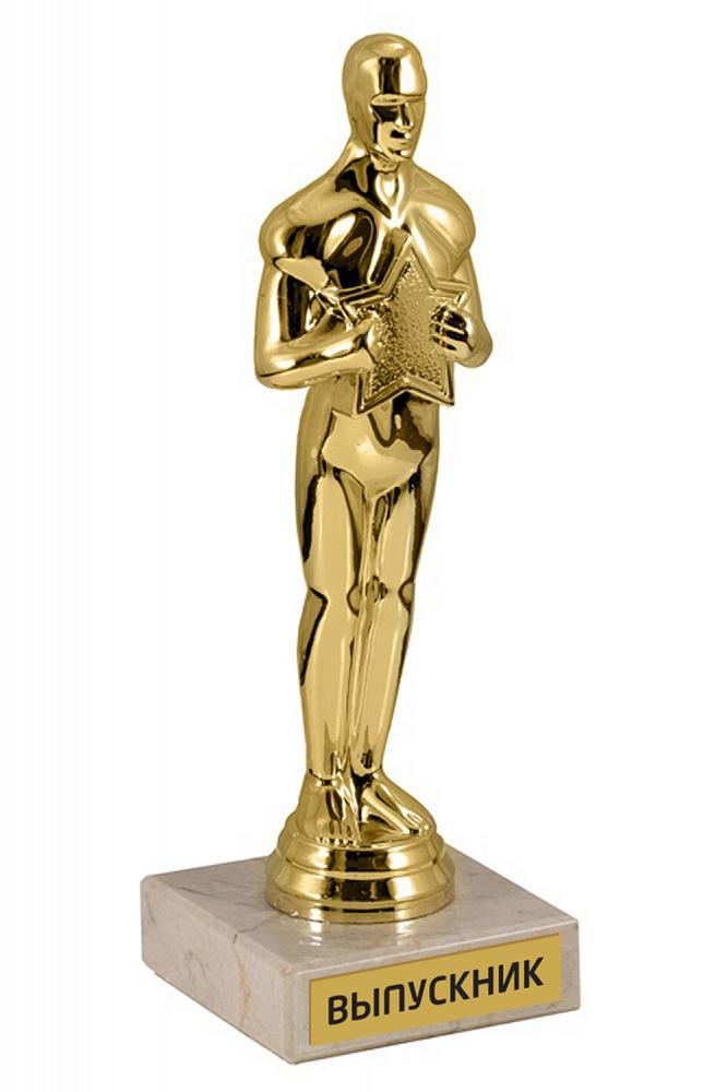Приз 03 Оскар